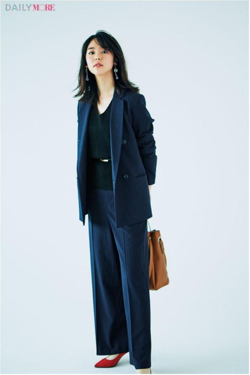 オンもオフも『GU』『ZARA』で乗り切りたい人続出中♡ 今週のファッション人気ランキングトップ3!_1_3