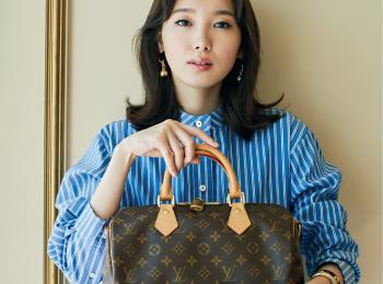 ヴィトン、グッチ、サンローランetc.♡ 増税前に憧れハイブランドのバッグを手に入れる!