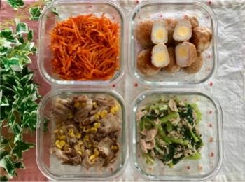 【作り置きおかず】お弁当作りに大活躍!超簡単★常備菜レシピをご紹介♡〜第27弾〜