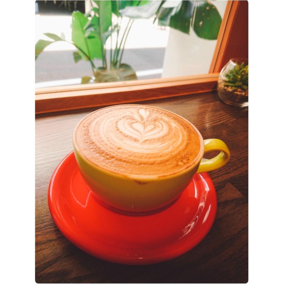 《#ぱる喫茶》#蔵前散歩 で見つけたペリカンのパンが食べられるおしゃれカフェでモーニング♡_7