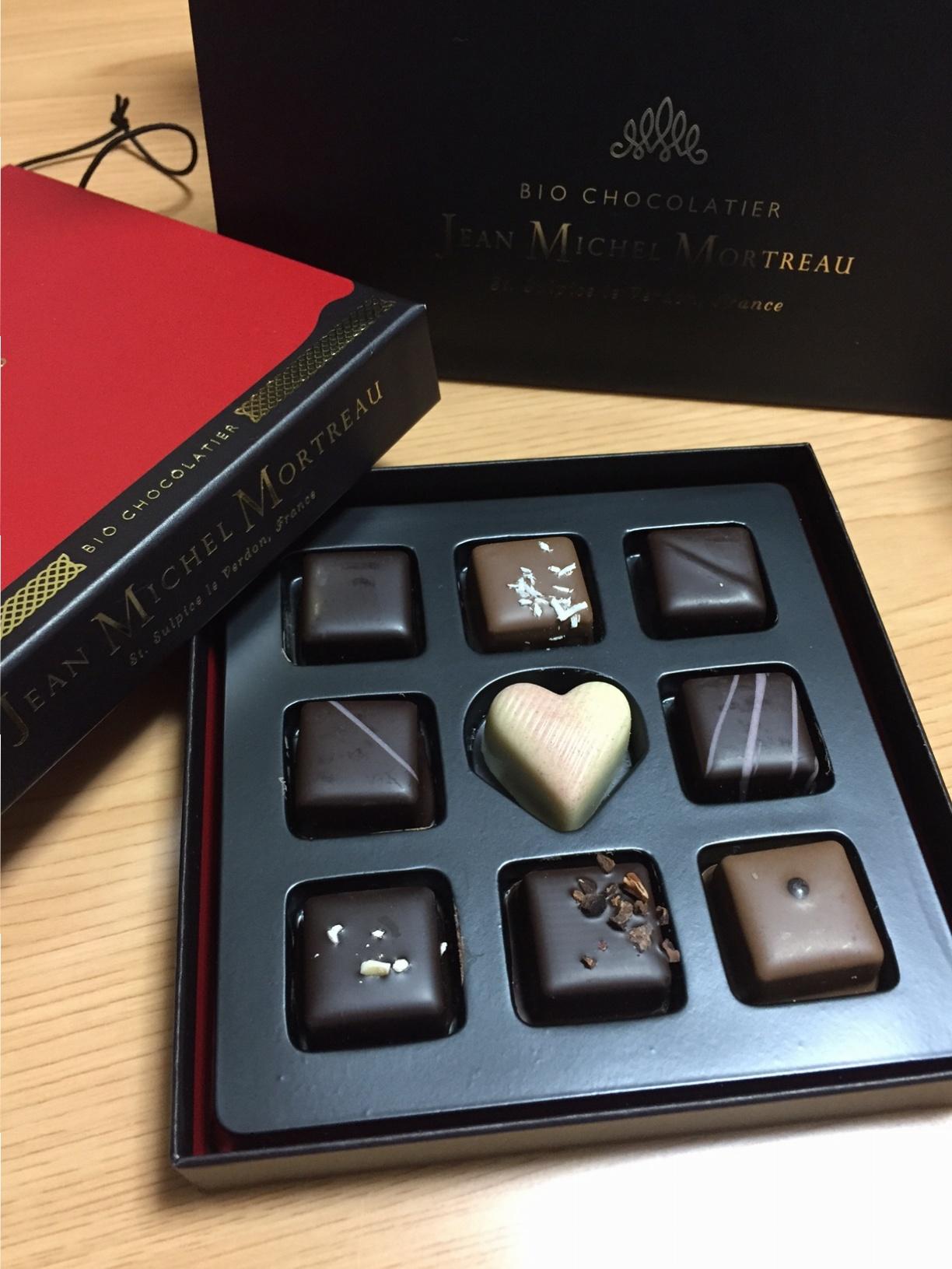 Happy Valentine♡私が選んだチョコレートは?_2