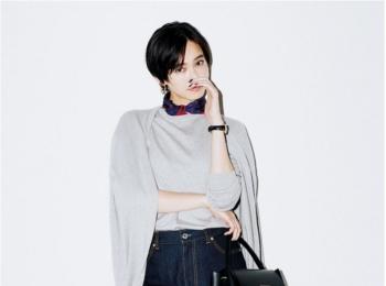 美シルエット確約【秋のデニム】コーデカタログ (2018年版) | ファッション