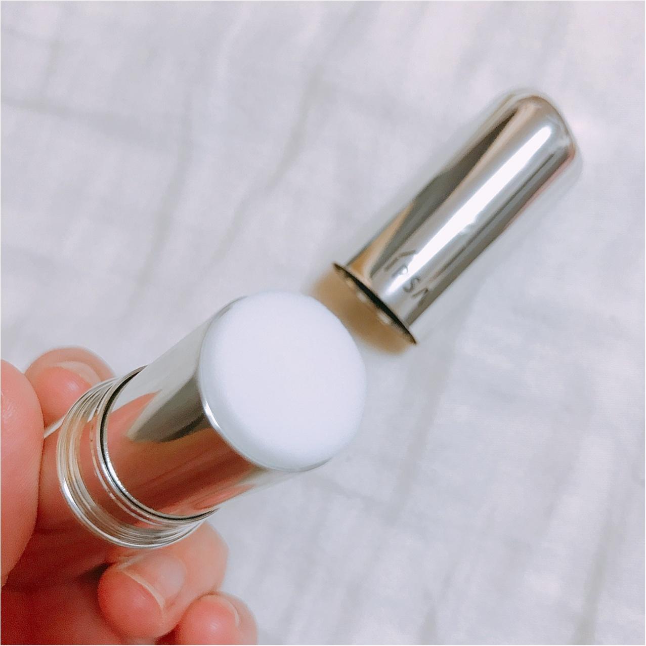 メイクの上から保湿できちゃう!IPSAの美容液スティックはこれからの季節のマストアイテム♡_3