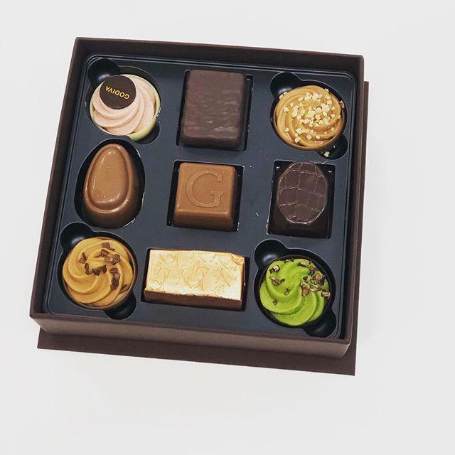 ハッピーバレンタイン♡ MORE編集部に大好きなGODIVAの期間限定チョコレートが♥_2