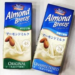 アーモンドミルクで美容ダイエット♡どんな効果があるの??≪samenyan≫