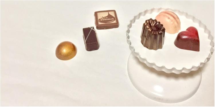 """""""""""「バレンタインならチョコレートを食べればいいじゃない」ベルサイユのばらとコラボレーション!今年のアムールデュショコラはどこか違う!""""""""_4"""