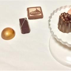 """""""""""「バレンタインならチョコレートを食べればいいじゃない」ベルサイユのばらとコラボレーション!今年のアムールデュショコラはどこか違う!"""""""""""