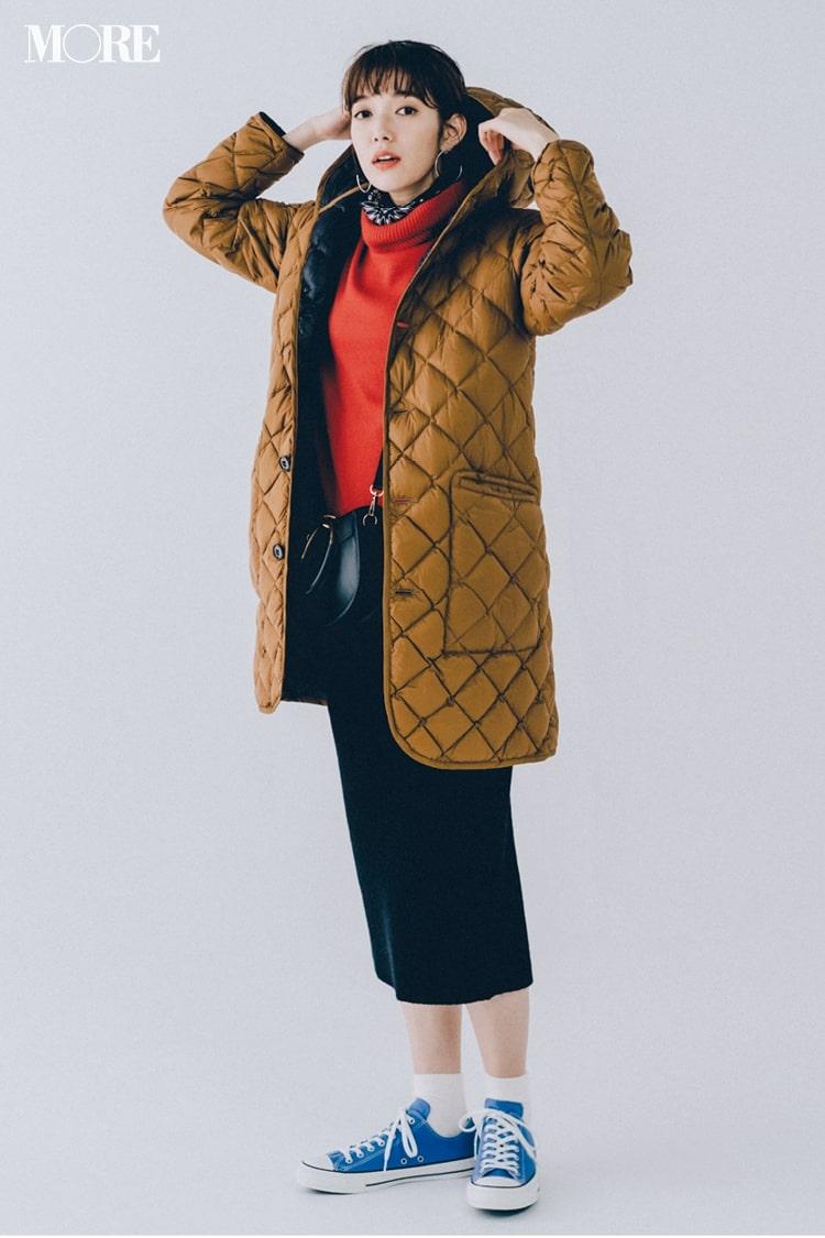 コンバースのスニーカー特集 - 20代ファッション(レディース)   おすすめのコーディネートまとめ_5