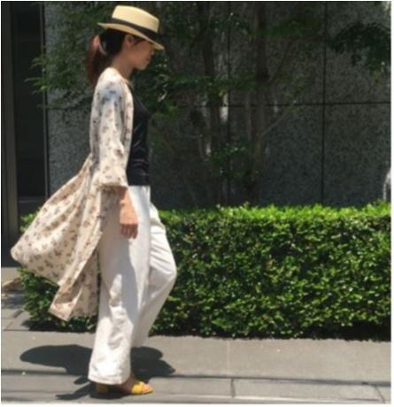やっぱりスタイルよく見せたい♡ 「スタイルアップ」テーマが1、2位フィニッシュ! 今週のファッション人気ランキングトップ3☆_1_3