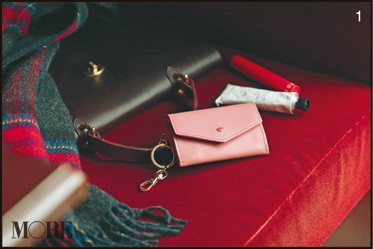 """運気UPのお財布や、ニット・ワンピ・スニーカーの""""理想デートコーデ""""まで♡【今週のファッション人気ランキング】_1_3"""