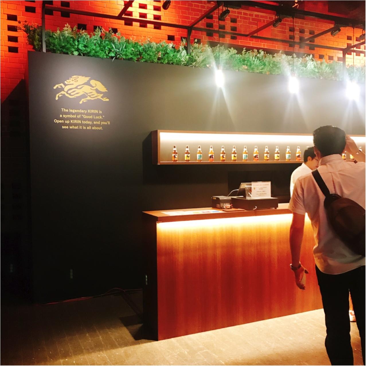 【#カンパイ展】ビールが飲めなくても楽しめるっ♡フォトジェニックな体験型エキシビジョン!_4