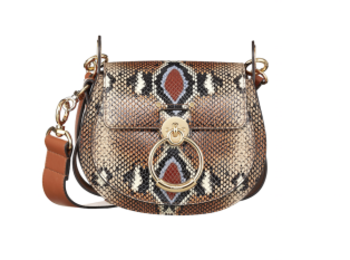 『クロエ』の新作バッグ「TESS」発売! ポップアップブティックも開催♡