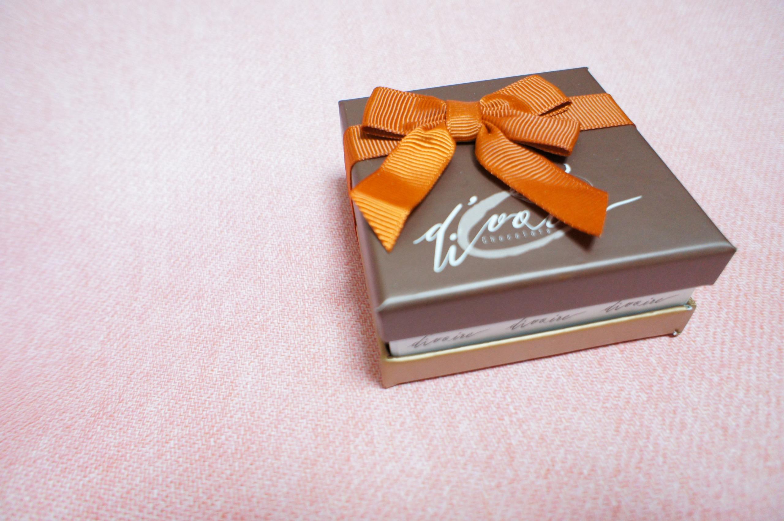 《ALL ¥1,000以下❤️》大丸東京店で買える【バレンタイン】おすすめチョコ3選☻!_4