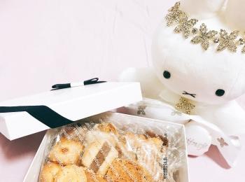 【神戸】貰ってかわいい開けてかわいい フロインドリーブのクッキー【お土産】