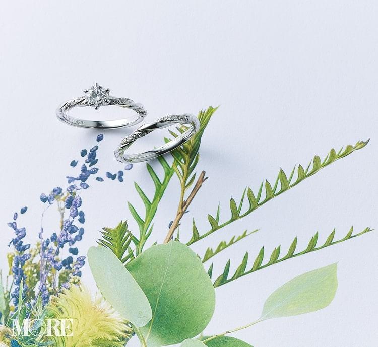 結婚指輪のおすすめブランド特集 - スタージュエリー、4℃、ジュエリーツツミなどウェディング・マリッジリングまとめ_20