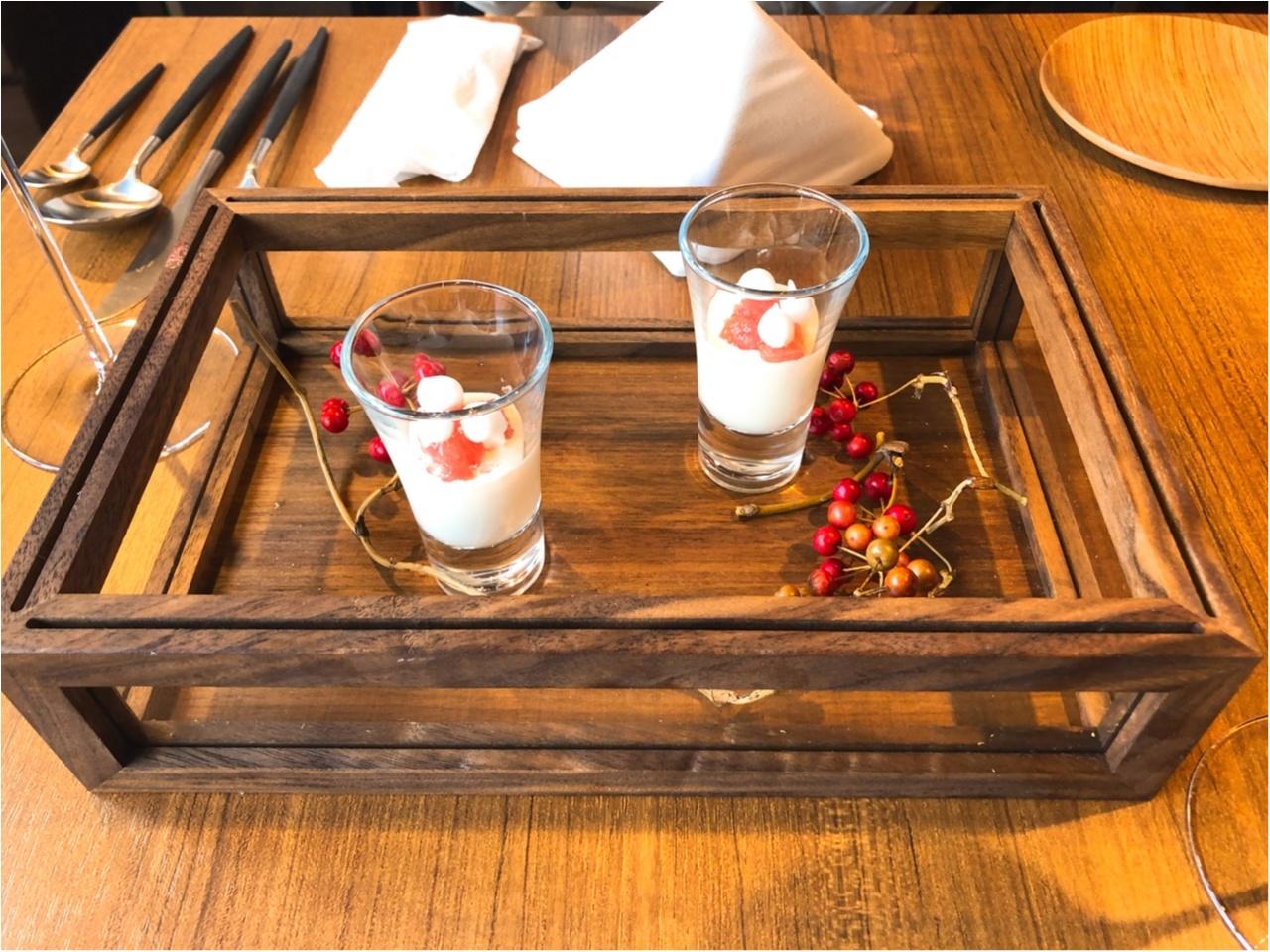 休日のちょっと贅沢ランチは恵比寿にあるお肉の名店『HUGO DESNOYER(ユーゴ・デノワイエ)』へ!!_2