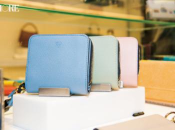 【二つ折り財布】に乗り換え中な人続出! 今年財布を買い替えるなら注目タイプはこれだ! PhotoGallery