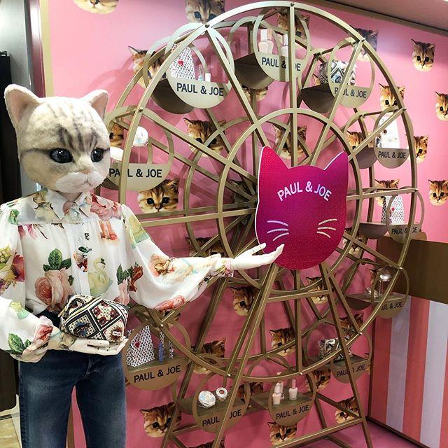 伊勢丹新宿店本館6階で一年に一度のコスメの祭典 「イセタン メイクアップ パーティ」が開幕中♡_2_1