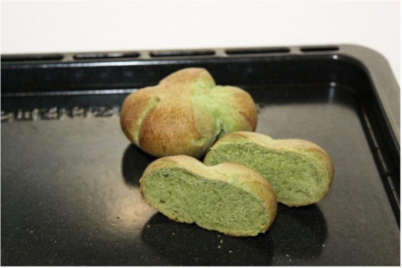 """おうちで焼き立てのパンを簡単に!! """"冷凍パン""""4"""