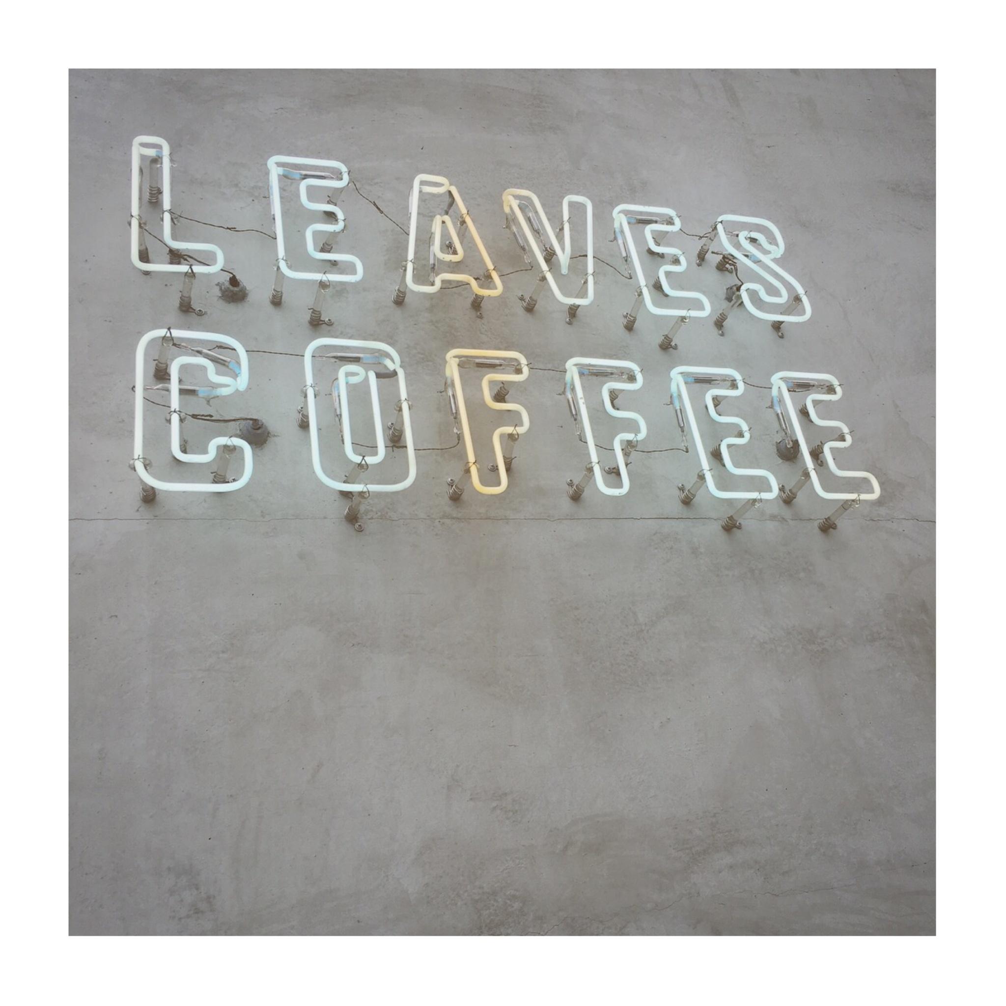 """《ご当地MORE✩東京》【蔵前】で寄りたい!本格的でお洒落なコーヒースタンド""""LEAVES COFFEE APARTMENT""""に行ってきました✌︎❤️_1"""