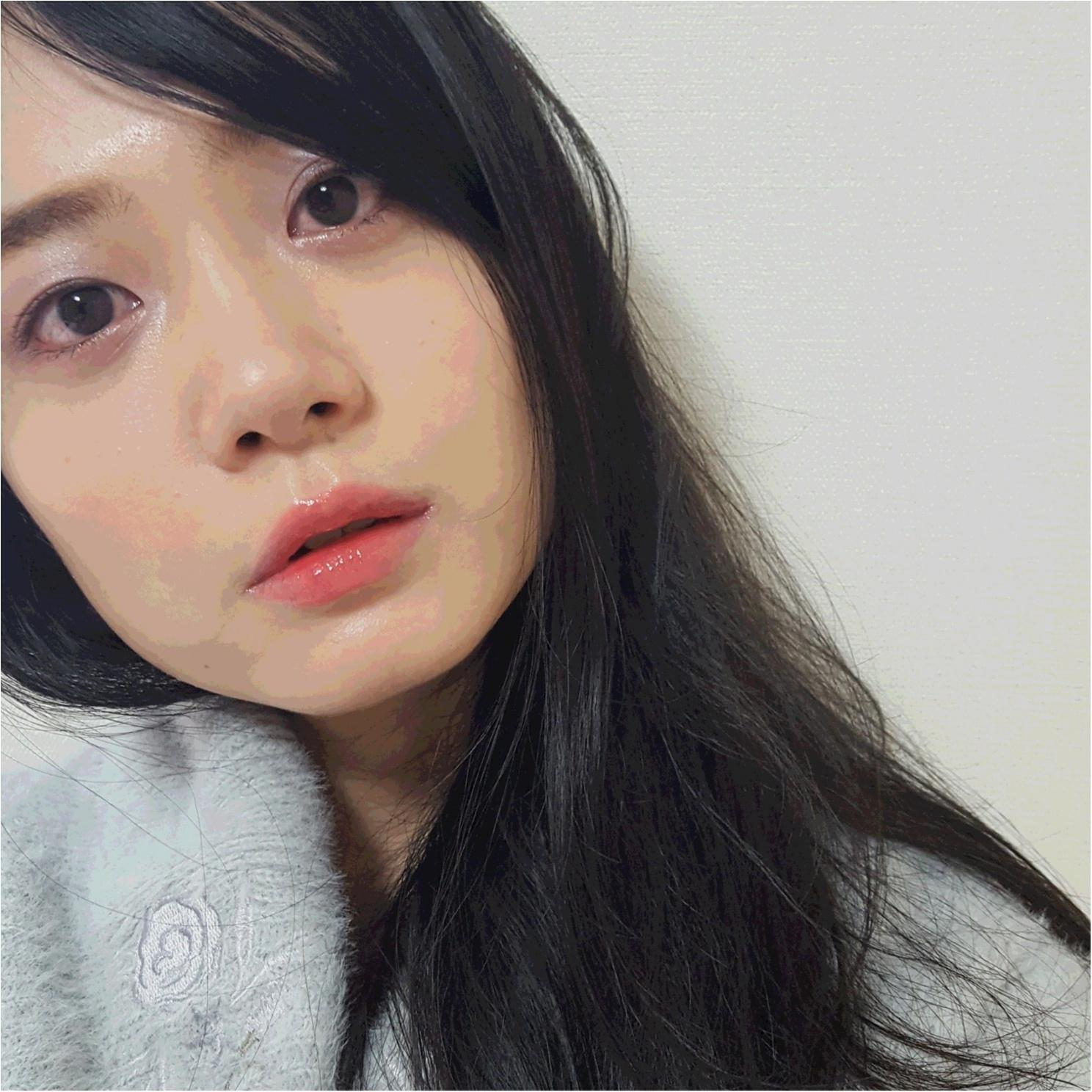 鮮やかな輝きある目元に  KATE新作コスメで 春メイク【アフター編】♡ _4