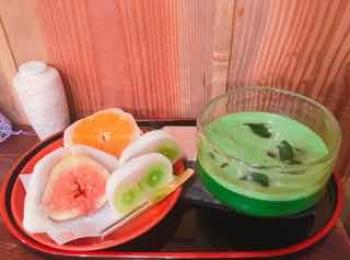 もう全部食べたいっ!菓舗 カズナカシマのフルーツ大福って?