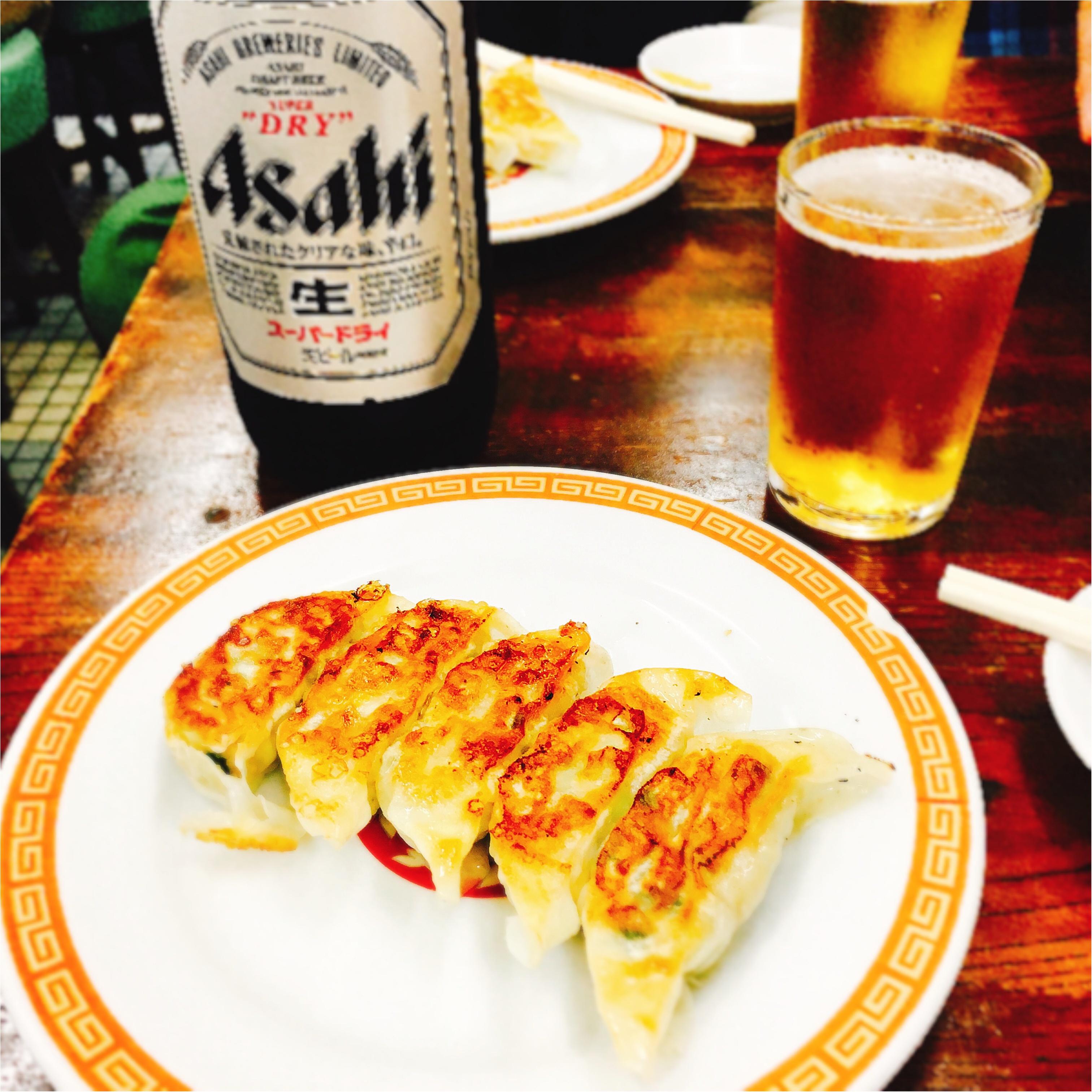《集え、餃子好き!!》並んでも食べたい東京の絶品餃子店まとめ_1