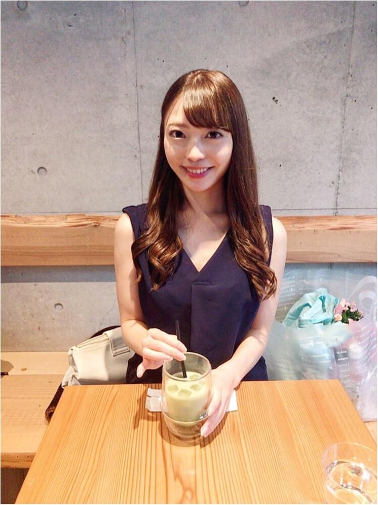 【オーガニックカフェ】罪悪感なく食べられる低カロリーなパンケーキ♡_11