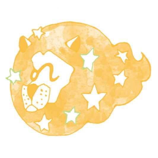 イヴルルド遙華の12星座別『開運Change』占い【獅子座・乙女座・天秤座・蠍座】_2
