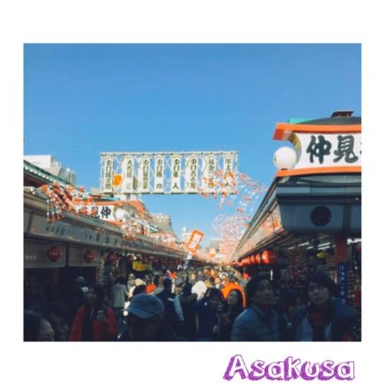【東京さんぽ♩。*】浅草は浅草寺だけじゃない!!この週末浅草に行きたくなる魅力3つ♡_6