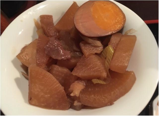 【日本橋名物】とうめし。って知ってる?〜ご飯×豆腐がなんでこんなに美味しいの〜 _9