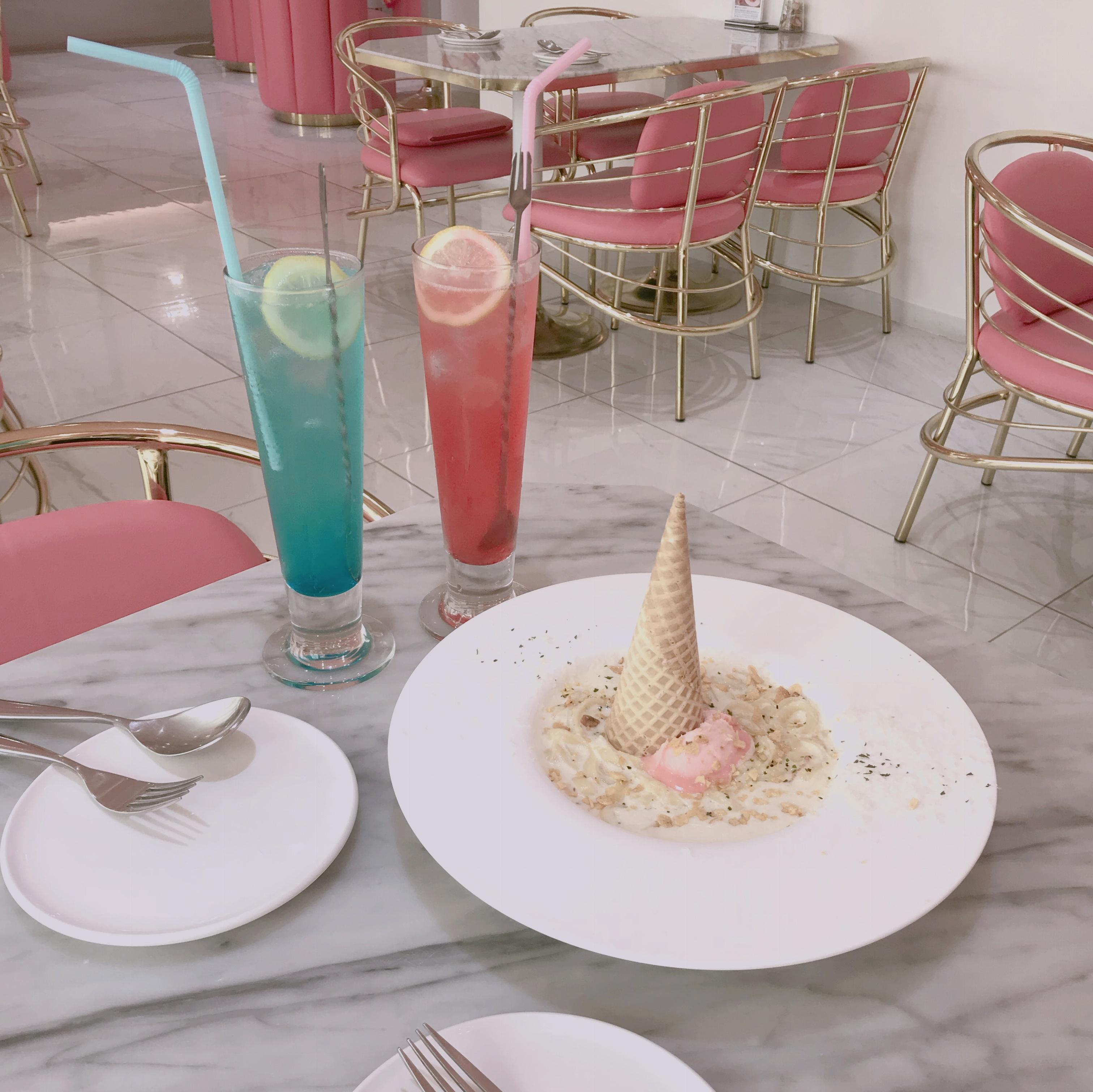 韓国女子旅《インスタ映えスポット・カフェ特集》- フォトジェニックな観光地やかわいいグルメまとめ_40