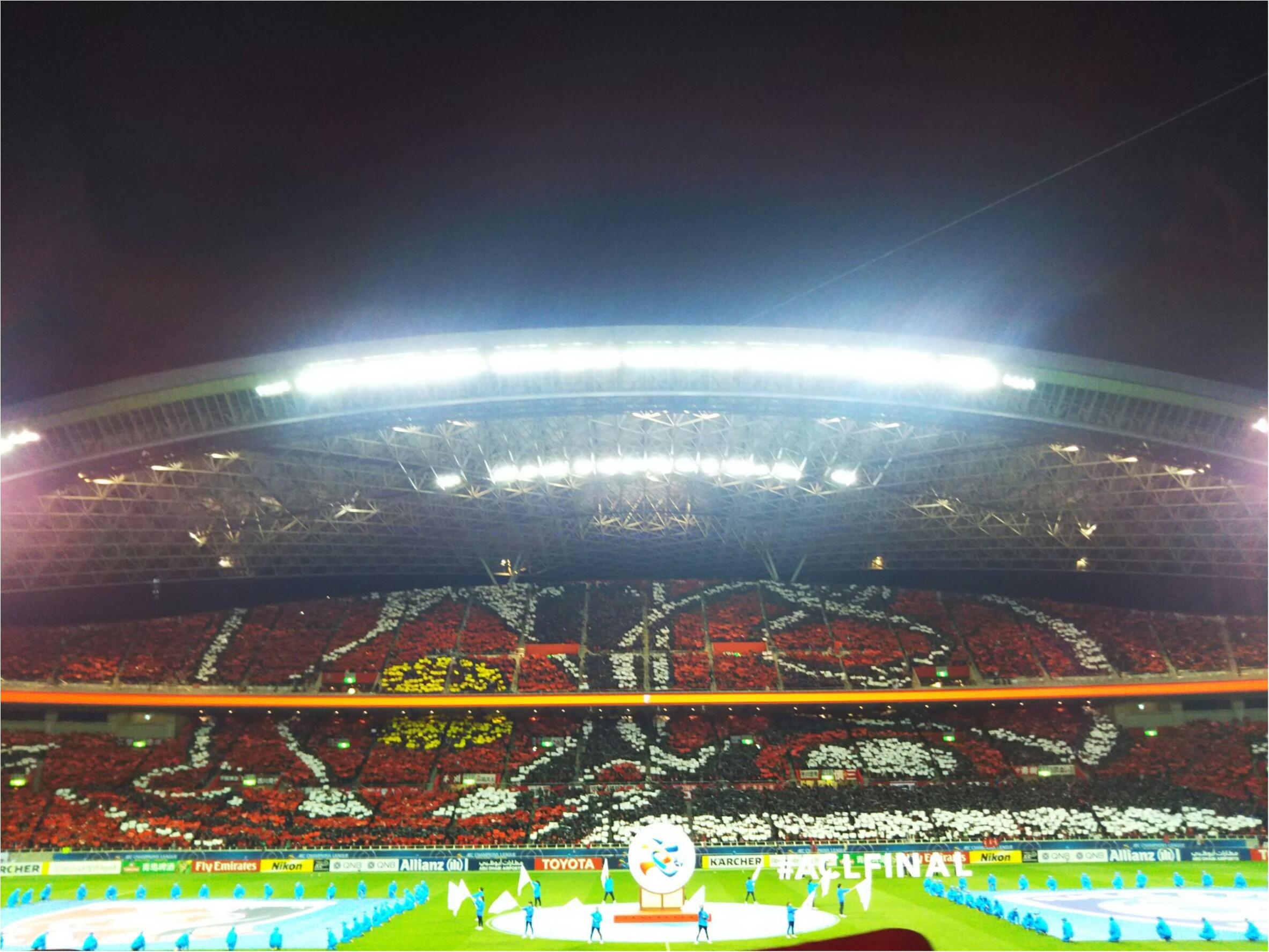【サッカー】祝アジアチャンピオン!!世界一のクラブチームを目指す大会は6日深夜から…!?_3