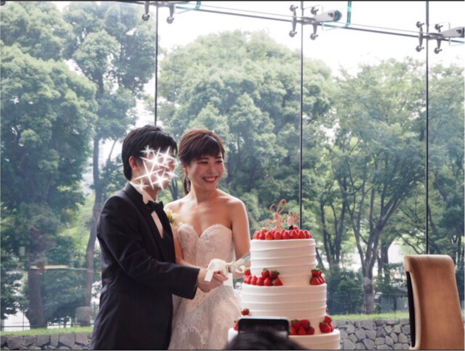 【パレスホテル東京】Happy Wedding❤︎モアハピ部 asuちゃんのアットホームな結婚式♡_7