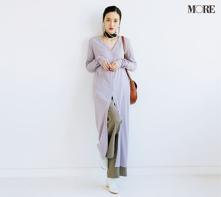 春服のトレンド【2020】特集 - 20代向け最新のレディースファッションコーデまとめ_38