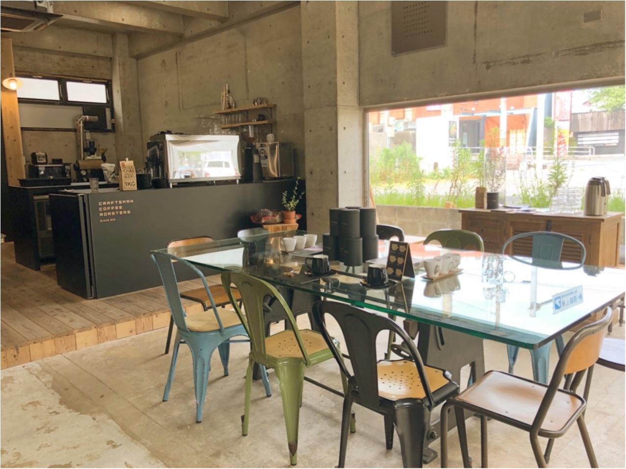 【山口】インスタ映え間違いなし♡華やかフルーツのオープンサンドと美味しいコーヒーがいただけるカフェ♡_2