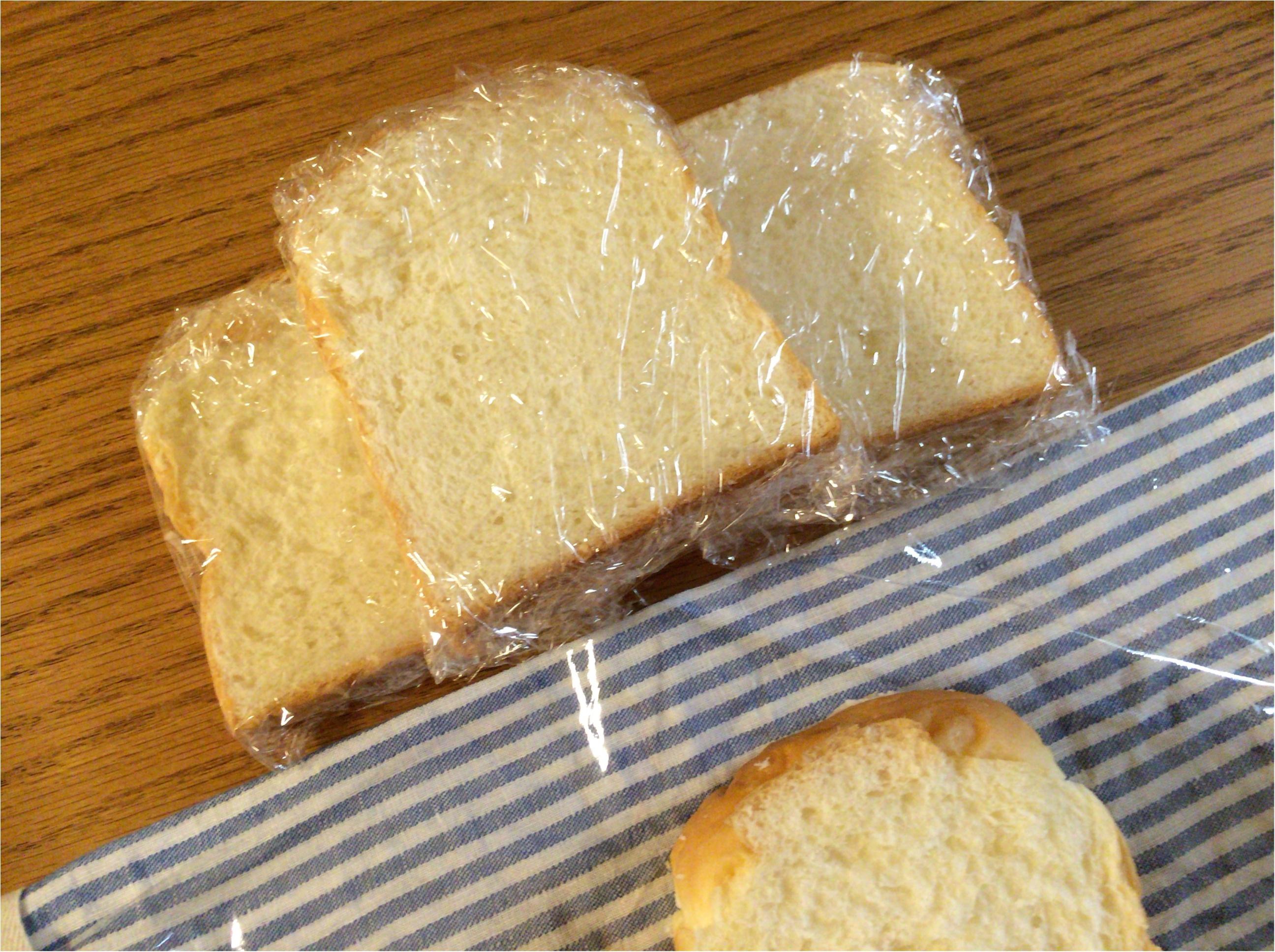 《大阪梅田で買える♡》食パン専門店のミミまでやわふわ!おしゃれすぎる食パン【LeBRESSO】_7