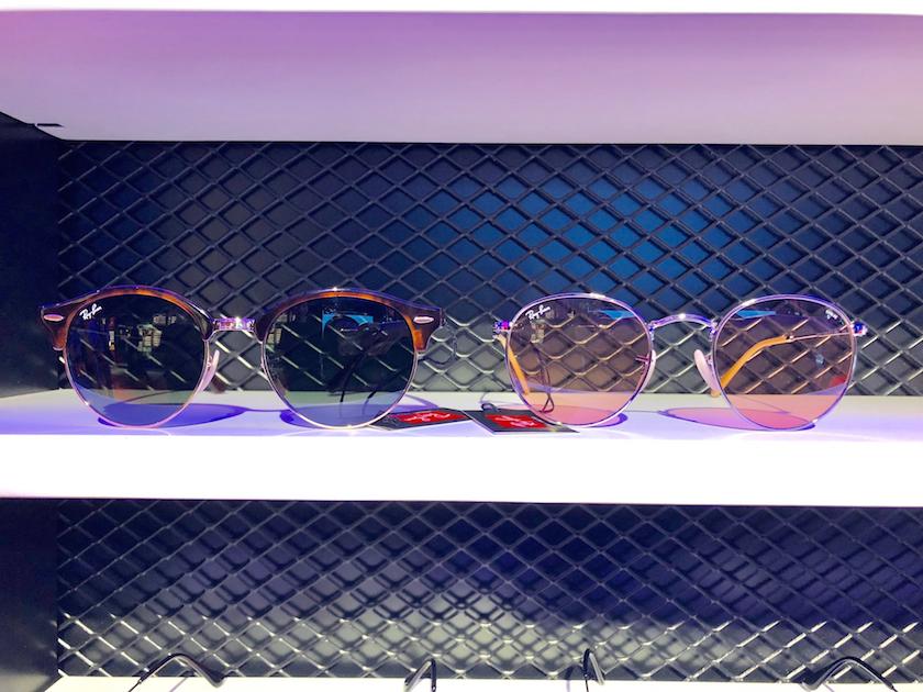 日本初の『レイバン』直営店が渋谷にオープン☆ モアガールにオススメのサングラスも発見!_8
