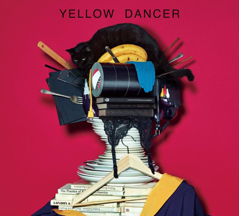 今月のオススメ★MUSIC 『YELLOW DANCER』『シャンデリア』『Red Carpet』_1