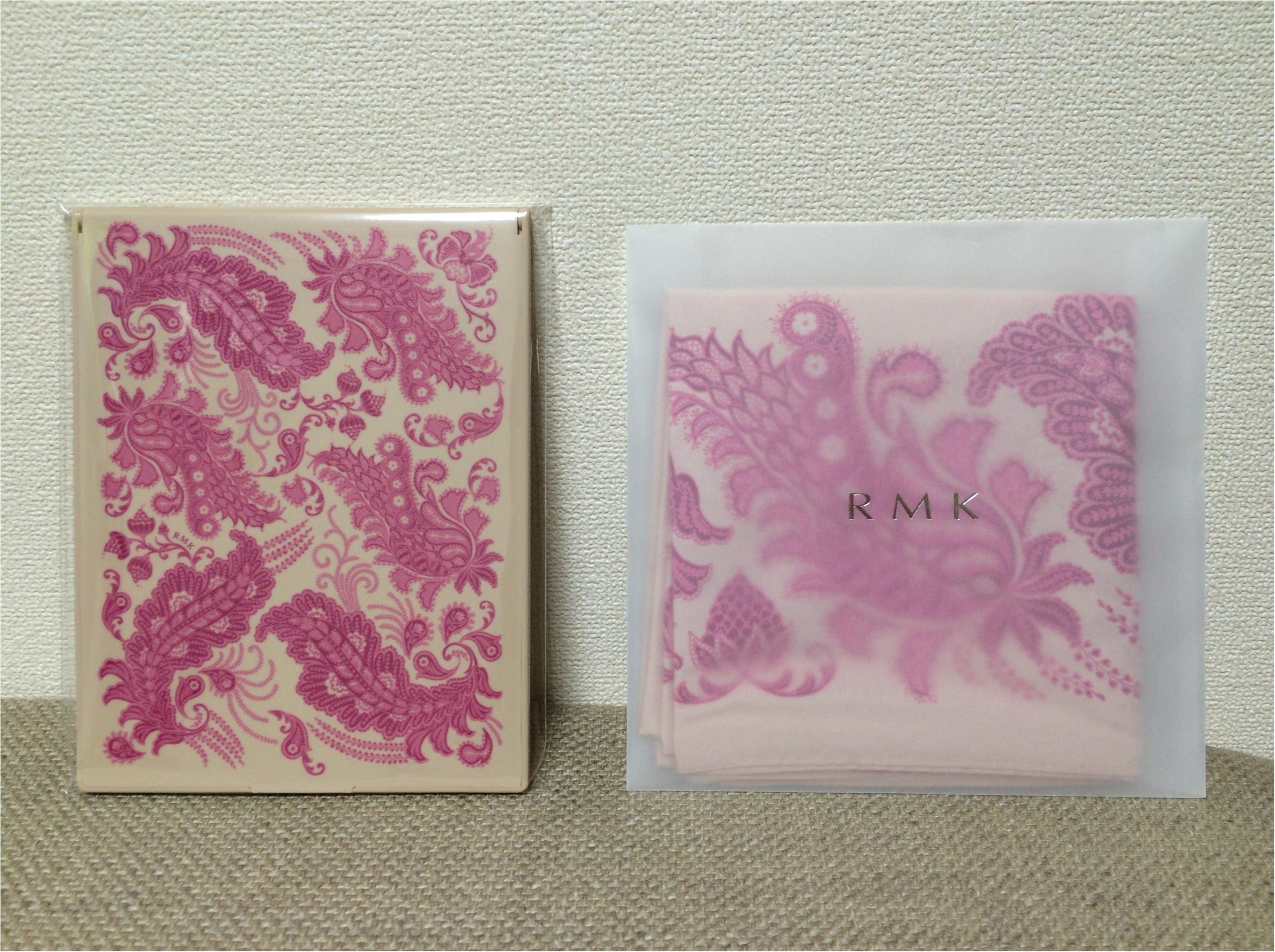 【RMK春夏】「ピンク×ベージュ」イベントのメイク体験レポ!around27に似合う、新生《大人ピンク》顔とは??_19