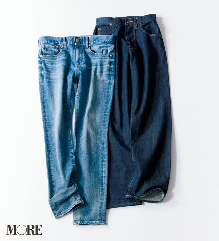 トレンチやデニム。人気スタイリストが「20代で買ってよかった」名品服、集めました☆_5