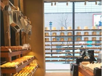 「無印良品 銀座」のベーカリーメニューをどんと見せ♡ 店内工房で焼き上げる素材にこだわったパンが勢ぞろい!
