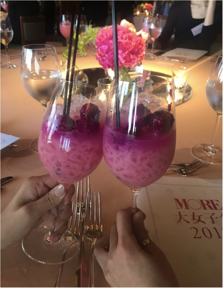【PARTY】MORE大女子会2018♡年に一度、モアハピ部員が大集合♡!_4