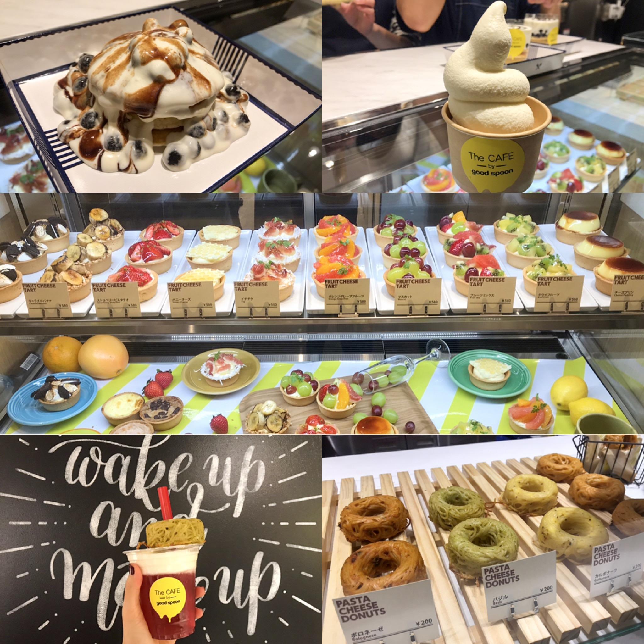 みなとみらい新スポット『横浜ハンマーヘッド』がオープン! おしゃれカフェ、お土産におすすめなグルメショップ5選_20