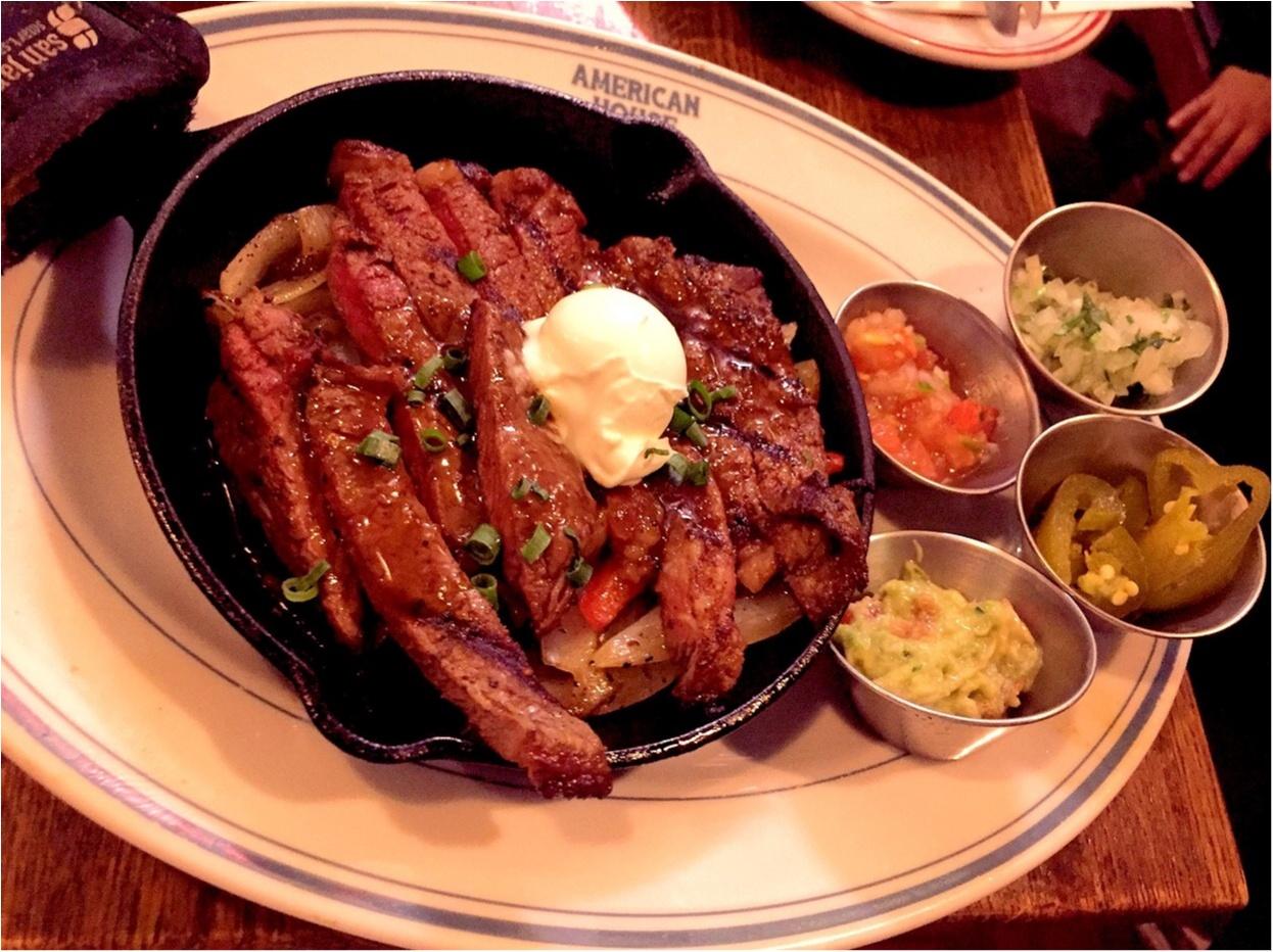 原宿駅から徒歩2分。日本初上陸多数!!大人向け飲食店が集まる【*CASCADE原宿*】のディナーがおすすめ♪  _7