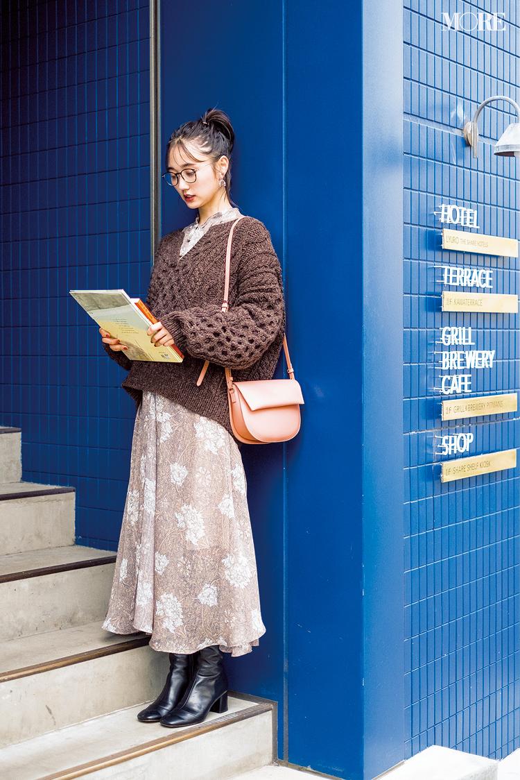 おすすめの20代秋服レディースコーデ特集《2019年版》- ブラウスやニット、シャツなどこの秋買うべきアイテムは?_6