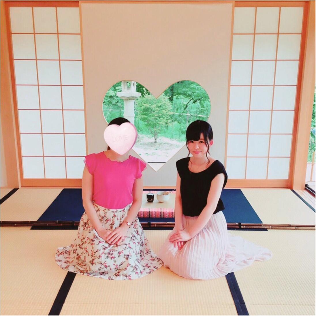 京都女子旅特集《2019年版》- 旅する女子がおすすめする、インスタ映えスポットやカフェ、レンタル着物は?_19