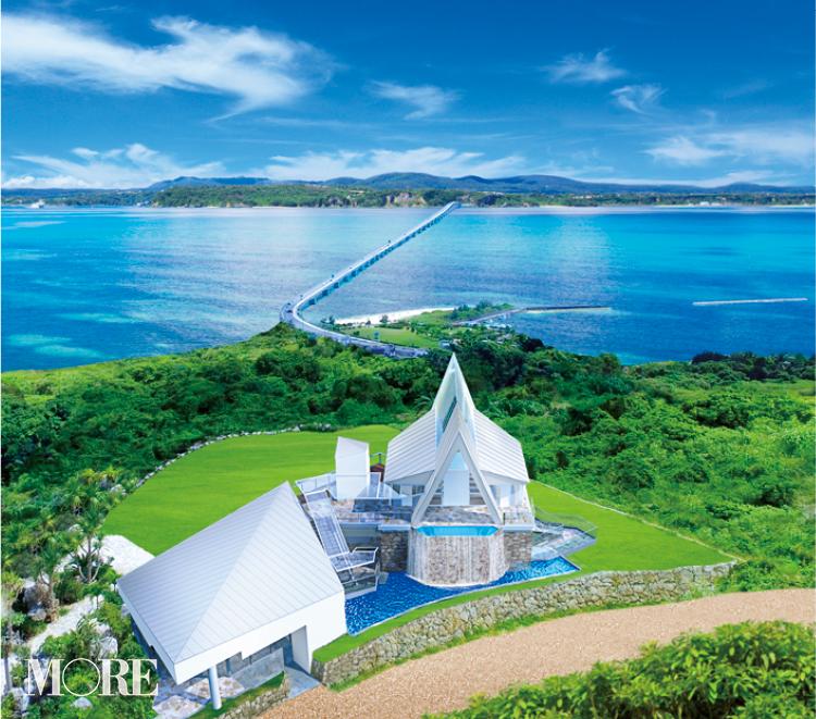 沖縄の空と海に誓う、幸せの旅へ。3つの注目式場を紹介_3_2