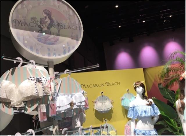 来年流行る水着のトレンドをいち早くチェック!三愛水着の展示会にいってきました!_11