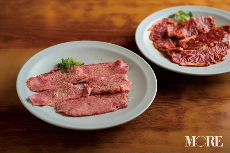 週3肉通い。食べ抜いて選りすぐったおすすめ店を紹介♥ 土屋巴瑞季の焼いて焦がれる、焼肉愛!記事Photo Gallery_1_13